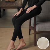 華歌爾-極衣恆溫M-LL厚刷保暖褲(楓葉黃)保暖柔暖LB298018-WR
