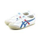Onitsuka Tiger 運動鞋 白色藍色 男女鞋 DL408-0146 no234