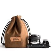 相機包 微單小號相機包相機袋富士XT30 XT20單反佳能M6 M3 M50索尼A7尼康Z6賓得徠卡便 【米家科技】