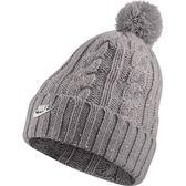 NIKE W NSW系列 BEANIE 編織毛帽 NO.925422028