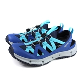 MERRELL HYDROTREKKER SYN SHANDAL 運動鞋 水陸 藍色 男鞋 ML033597 no093