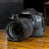 高清長焦照相機全新 Canon/佳能EOS 70D 80D中端級單反數碼照相機  高清旅遊60D igo 免運