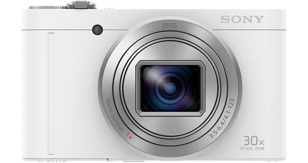 【震博】Sony WX500 (送保貼清潔組) 輕便攜帶機