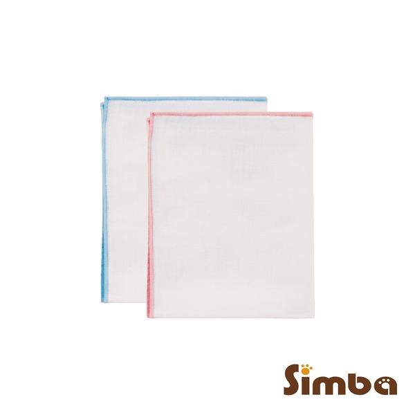小獅王辛巴 Simba 極柔感紗布澡巾(2入)