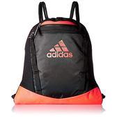 Adidas-  愛迪達Rumble背袋包(黑色)