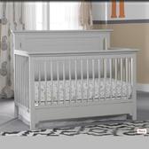 兒童床 兒童床實木多功能新生兒寶寶床游戲床BB床可轉換成人床·liv