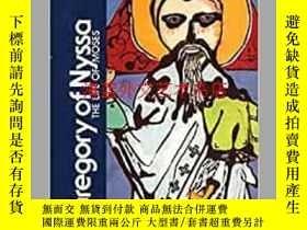 二手書博民逛書店Life罕見of MosesY28384 (author) Bishop of Nyssa Saint Gr