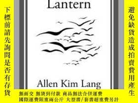 二手書博民逛書店Blind罕見Man s LanternY410016 Allen Kim Lang Start Classi