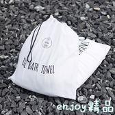 毛巾運動全棉純棉柔軟吸水浴巾