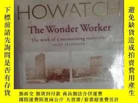 二手書博民逛書店susan罕見HOWATCH The Wonder Worker
