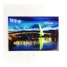 【收藏天地】台灣紀念品*創意特色磁鐵 - 閃耀淡水 /  旅遊 紀念品 手信 景點