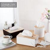 家用多功能原木紙巾盒LVV210【極致男人】
