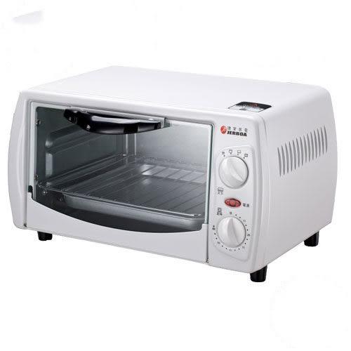 【中彰投電器】捷寶(9L)電烤箱,JOV9000【全館刷卡分期+免運費】不銹鋼電熱管~