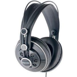 Superlux 681家族最高階 HD681B / HD-681B 低頻加強版 錄音室等級 監聽耳機 公司貨