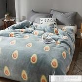 毛毯毛巾被夏季薄款午睡被子夏天單人雙人小毯子加厚午睡毯 夏季新品