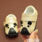 嬰兒鞋 嬰兒鞋子軟底 學步鞋男寶寶鞋子女1-3歲嬰兒不掉鞋6-12個月步前鞋 童趣屋