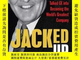 二手書博民逛書店Jacked罕見UpY364153 Bill Lane Mcgraw-hill 出版2007
