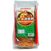 源順 冬菜雞絲麵(全素) (50gx5入)/袋