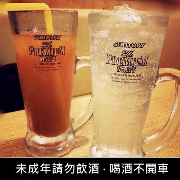 【台北】串炸達摩-2人平日海陸吃到飽+酒水無限暢飲