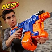NERF-菁英強速機關連發
