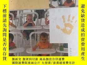 二手書博民逛書店the罕見developing child(sixth edit