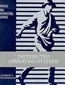 二手書博民逛書店 《Distributed Operating Systems》 R2Y ISBN:0132199084