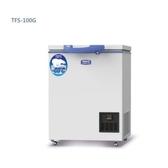 台灣三洋 SANLUX 100公升超低溫冷凍櫃 TFS-100G ◆微電腦自動溫控系統