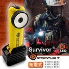 美國Streamlight SURVIVOR LED 充電式手電筒-2015