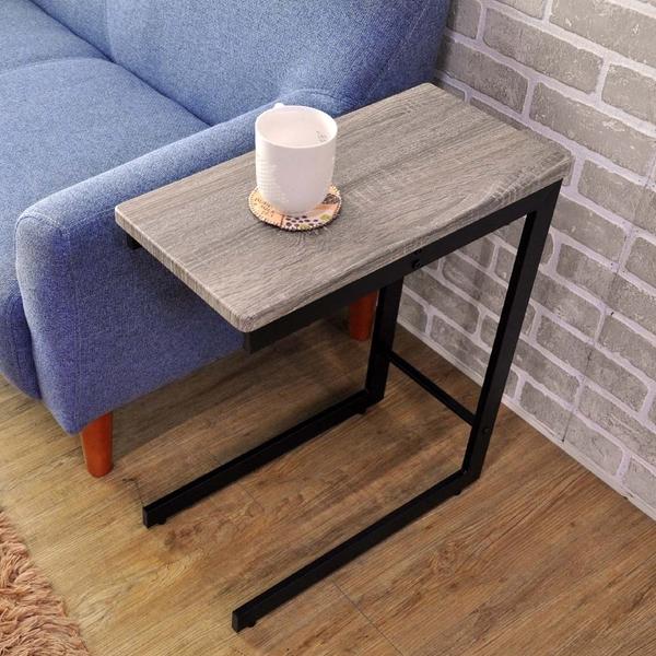 邊桌/日式邊桌/茶几桌/和室桌/漂流木色 日本熱銷 MIT