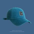鴨舌帽 帽子女簡單百搭顯臉小2020新款棒球帽女韓版ins潮防曬遮陽鴨舌帽