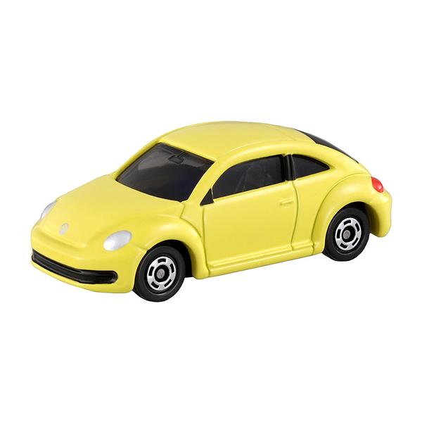 TOMICA 多美小汽車 33 福斯 THE BEETLE 【鯊玩具Toy Shark】