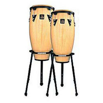 ★集樂城樂器★LP LP-A646B-AW(10+11)Aspire® Wood Conga Sets