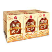 M-義美錫蘭奶茶250ml*6【愛買】