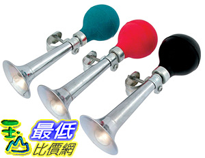 [106美國直購] 自行車喇叭 Schylling Bike Horn (Colors May Vary)