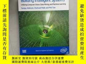 二手書博民逛書店Building罕見Intelligent Systems: U