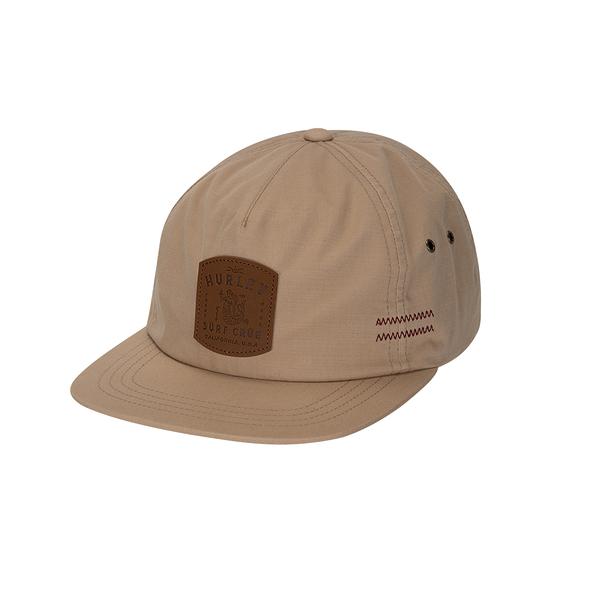 Hurley  MIXTAPE HAT 3 棒球帽-卡其(男)