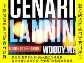 二手書博民逛書店Scenario罕見PlanningY256260 Woody Wade Wiley 出版2012