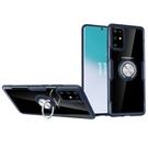 三星S20 Ultra手機殼全包防摔 SamSung S20手機套純色簡約 三星S20保護殼指環支架 Galaxy S20+保護套