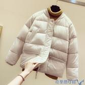 短款羽絨棉衣女2020韓版寬鬆加厚棉服保暖小棉襖冬季外套潮 年前鉅惠