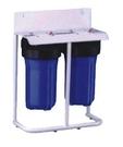 【除氯.除泥沙】台製全屋式淨水設備濾水器...