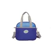 【IMPACT】輕量午餐袋-升級版-藍/深藍