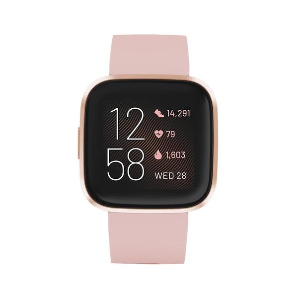 Fitbit Versa 2 健康運動智慧手錶