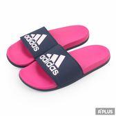 Adidas 女 ADILETTE COMFORT 愛迪達 拖鞋- CG3428