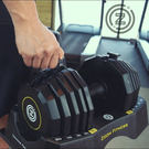 Zoom Fitness|50LB 調整...