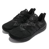 adidas 慢跑鞋 Equipment 黑 全黑 男鞋 EQT 路跑 愛迪達 Boost 【ACS】 H02752