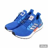 ADIDAS 男 ULTRABOOST 20 DNA 慢跑鞋 - FX7978