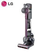 [LG 樂金]CordZero™ A9+濕拖無線吸塵器-華麗紫 A9PADVANCE2