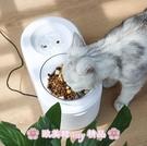 寵物餵食器 寵物貓咪飲水機循環貓喝水神器自動流動喂水飲水器喂食器水盆水碗 萬寶屋