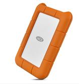 LaCie Rugged USB-C 2.5吋外接硬碟 5TB stfr5000800