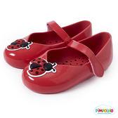PIMPOLHO 可愛小瓢蟲小童鞋-紅色